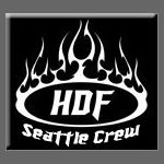 HDF Seattle Crew Tribal